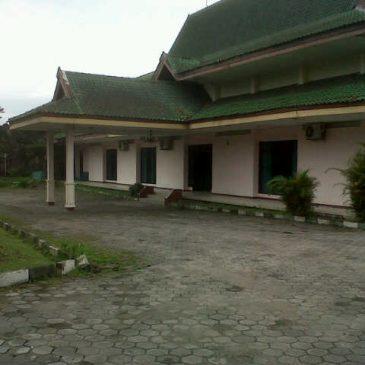 HOTEL BOROBUDUR – Syailendra Hall