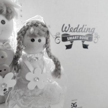 WEDDING SMART BOOK by DG Wedding Organizer