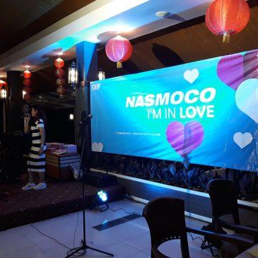 "EVENT COSTUMER GATHERING NASMOCO – RESTAURANT PRINGGODANI "" HOTEL PURI ASRI MAGELANG """
