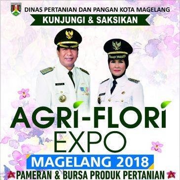 AGRI FLORI EXPO MAGELANG 2018